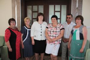 Депутаты выражают интересы своих избирателей