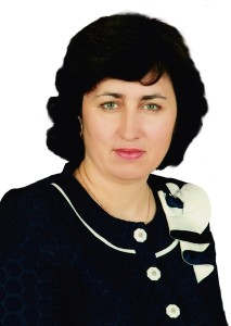 Борисова О.М.