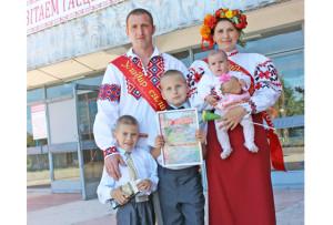 У Верхнядзвінску адбылося свята «Уладар сяла-2016″