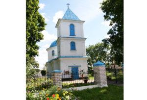Храм Святителя Николая готовится к 200-летнему юбилею