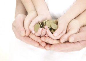 Семейный капитал. Кто имеет на него право?