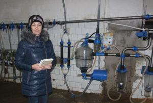 У ААТ «Шайцерава» уведзена ў строй новая ферма