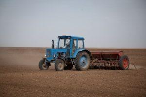 В райисполкоме рассмотрен вопрос о готовности к севу