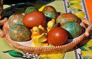 В Верхнедвинске состоится Пасхальный фестиваль