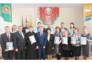 Депутаты обсудили вопрос организации работы по благоустройству и наведению порядка на земле