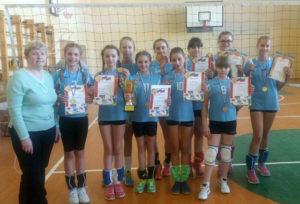 Верхнедвинские спортсмены победили на турнире в Идрице