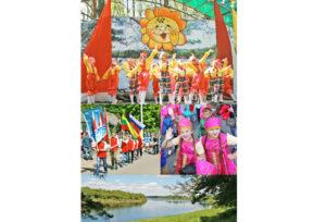В Верхнедвинске пройдет детский праздник искусств «Двина-Дзвiна-Daugava»