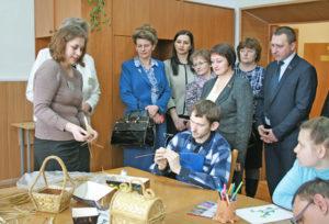 Депутаты обсудили вопрос о социальном обслуживании пожилых граждан и инвалидов
