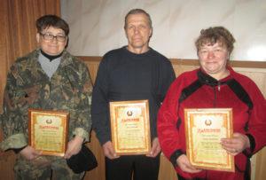 В Верхнедвинском районе прошёл конкурс «Лучшие в профессии»