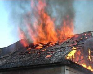 Четыре человека погибли на пожаре в Верхнедвинском районе