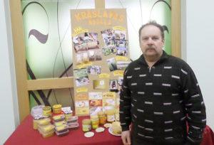 Верхнедвинские пчеловоды приняли участие в международной конференции