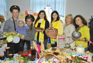 Верхнедвинская семья стала номинантом областного конкурса «Властелин села»