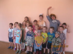 Проект «Лето. Дети. Досуг» завершился «Неделей здоровья»