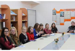 Молодые специалисты взяли «мастер-классы» у опытных педагогов