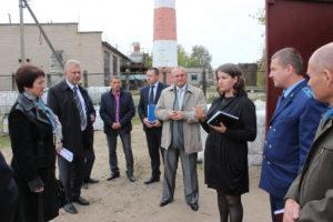 Депутаты рассмотрели вопрос о коммунальном обслуживании