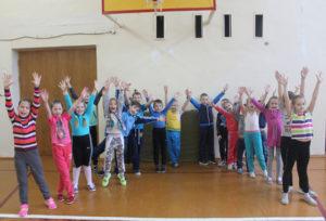 Верхнедвинские школьники провели каникулы с пользой