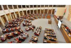 Депутат рассказал о работе в парламенте и своём округе