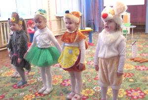 В Верхнедвинске детей увлекательно учат правилам безопасности