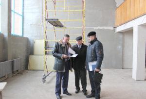 В Верхнедвинске обсуждены вопросы подготовки к областным «Дожинкам»