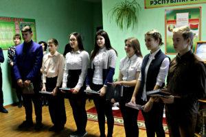 Верхнедвинские юноши и девушки готовы к новым инициативам