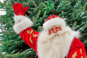 В Верхнедвинске откроется Резиденция Деда Мороза