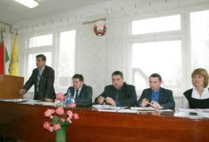 В сельских Советах определили направления развития