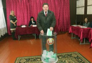 Глава района призвал депутатский корпус работать на благо людей