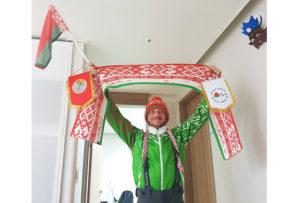 Верхнедвинск гордится своим паралимпийцем