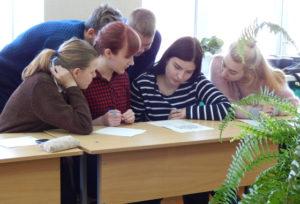 У школах адбыліся тыдні роднай мовы