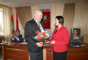 Депутаты местных Советов приступили к работе