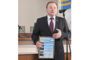 Победитель конкурса С.Н. Громадко