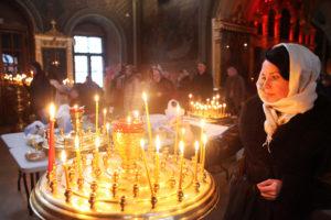 Православные христиане отметят Радуницу