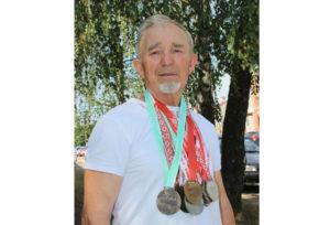 Верхнедвинский ветеран – чемпион республики