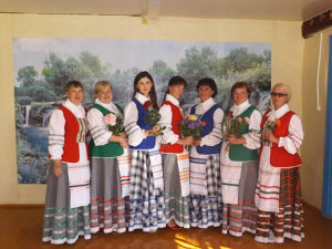 праздник деревни1