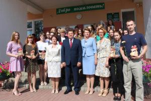 В Верхнедвинске прошла августовская педагогическая конференция