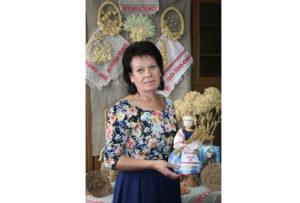 Верхнедвинские мастера готовятся к «Дожинкам»