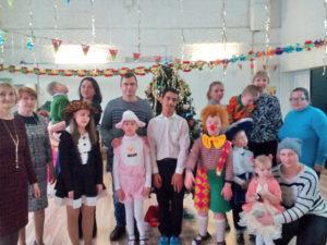 В Верхнедвинском районе продолжается акция «Наши дети»