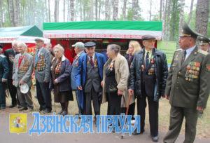 Забота о ветеранах и сохранение памяти – главные задачи в подготовке к 75-летию освобождения Беларуси