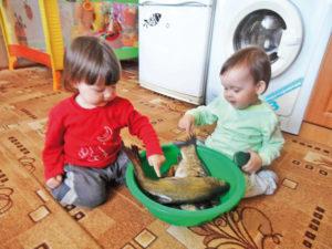 Конкурс «Наши дети»