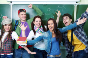 Верхнедвинские студенты сдали первую сессию
