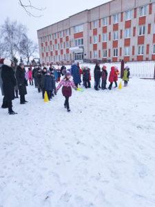 зимние забавы-2