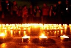 В Верхнедвинске пройдёт акция «Поставь свечу за нерождённого младенца»