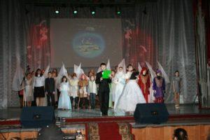 В Верхнедвинске пройдёт Рождественский фестиваль