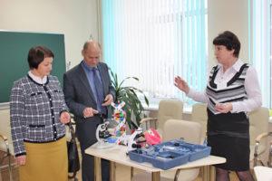 Депутаты обсудили вопрос развития образования