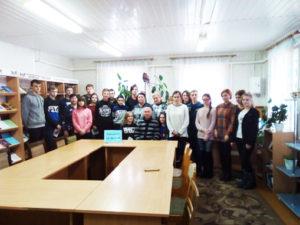 Верхнедвинские школьники выбирали профессии на неделе профориентации