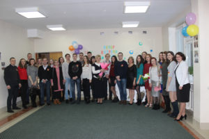 В школах Верхнедвинска прошли встречи выпускников