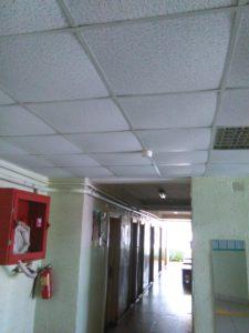 Проведен выборочный мониторинг объектов учреждения здравоохранения Верхнедвинского района
