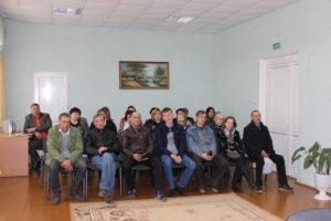 Комиссия по содействию занятости работает на селе