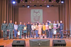 Верхнедвинские знатоки успешно выступили на межрегиональном турнире