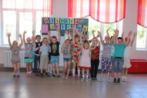 Верхнедвинские школьники отдыхают в летних лагерях